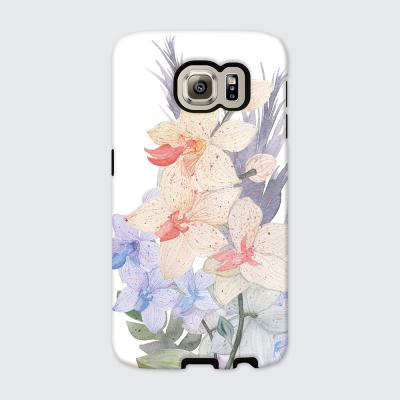[듀얼케이스] Orchid-B (갤럭시)