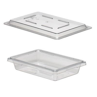Polycarbonate Food Storage Box 식품보관박스(1P)
