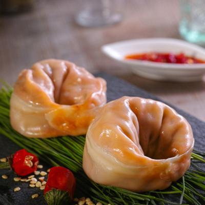 아하 김치왕만두 1.4kg