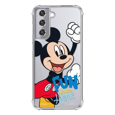 (방탄케이스) 디즈니 펀스타트히어미키 휴대폰케이스