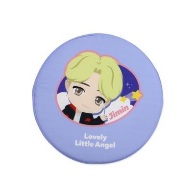 BTS타이니탄 메모리폼방석 지민C83746