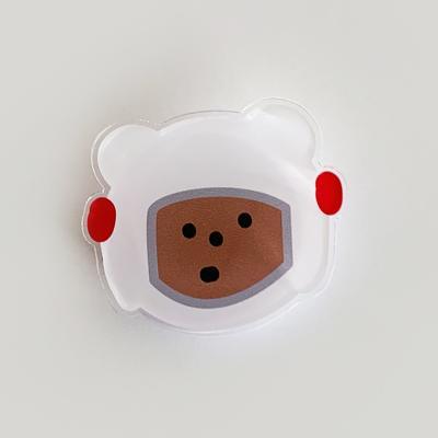 [아크릴톡] astronaut gummy