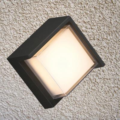 바닐라큐브벽등 (LED내장,방수등) 2size