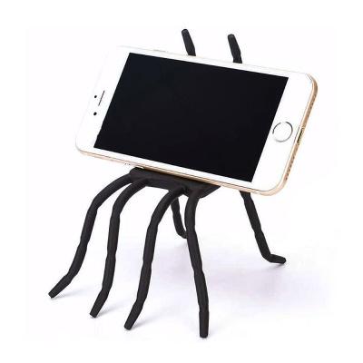 스마트폰 거미 거치대 방송 인스타 라이브 틱톡 촬영
