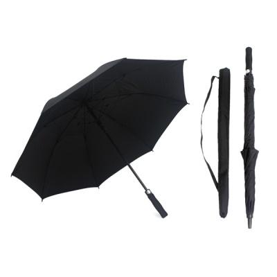레인가드 이중 방풍우산 골프우산 UV코팅 중형