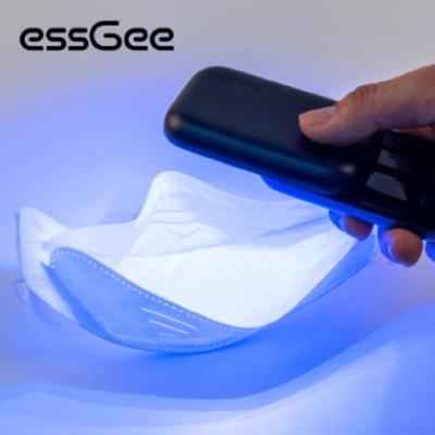 에스지 UV 멀티 휴대용 살균기 ESSGEE-003