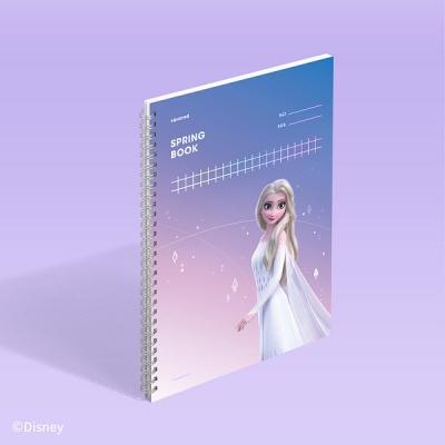 [디즈니] 스프링북 스퀘어드 - 엘사