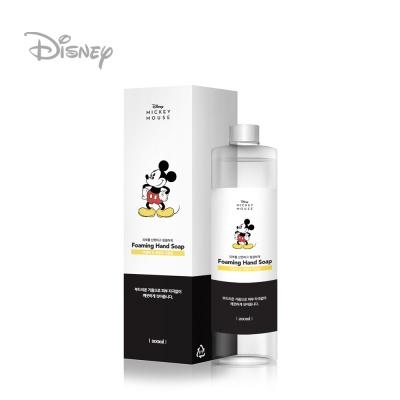 [디즈니] 미키마우스 디스펜서 전용 세정액 200ml