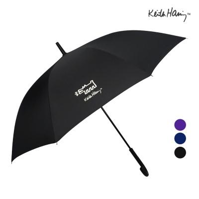 키스해링 퍼피 65장우산