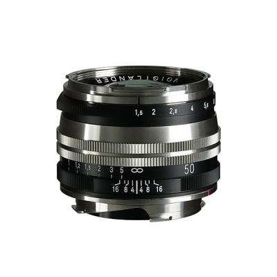 보이그랜더 NOKTON VL 50mm F1.5 ASPⅡ M.C NI