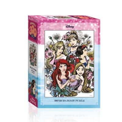 팬아트 프린세스 직소퍼즐 300피스 D-A03-009