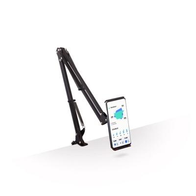 엑토 탄소강 침대 태블릿 스마트폰 거치대 MST-38