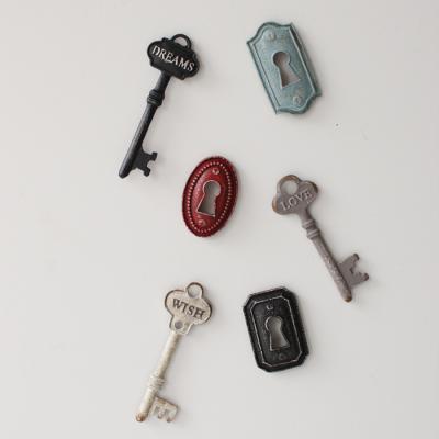 6P 열쇠 자석 세트 (12AT230N4N)