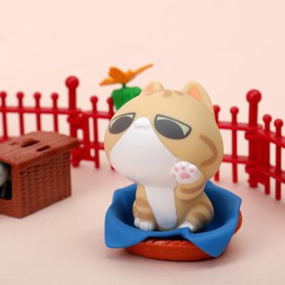 아리랑은 고양이들 랜덤피규어 시즌2 (낱개랜덤)