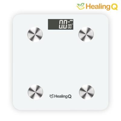 힐링큐 스마트 체지방계 체중계 HQ-S4000