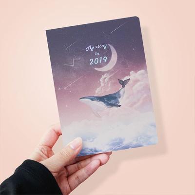 2019 마이스토리 S 데일리
