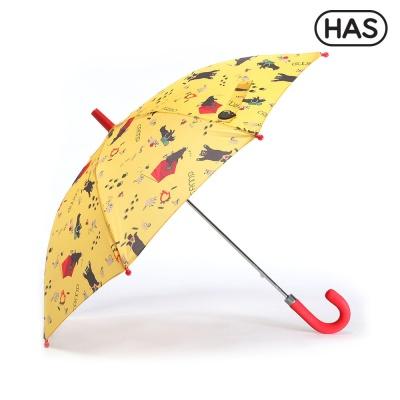[HAS] 아동 우산_캠핑베어