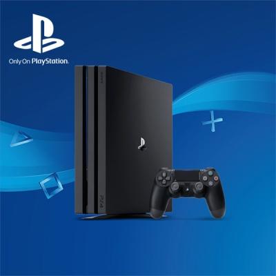 PS4 프로 본체 7218 (1TB) BLACK [할인이벤트]