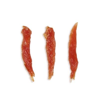 댕댕&냥이 안심간식 오 닭순살 저키1 개입 (12g)