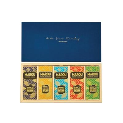 마루초콜릿 미니5종 선물세트