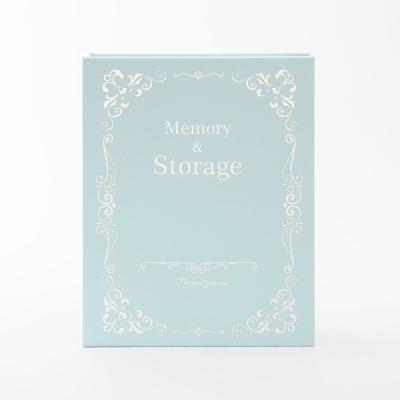 메모리 스카이 포토앨범(4x6) (50매)