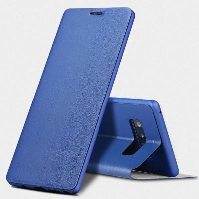 갤럭시노트9 N960 슬림 모던 가죽 플립 커버 폰케이스
