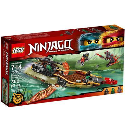 LEGO / 레고 닌자고 / 70623 데스티니의 섀도우
