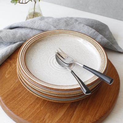 (남승일도자기) 스위트 접시 (소) - 4color