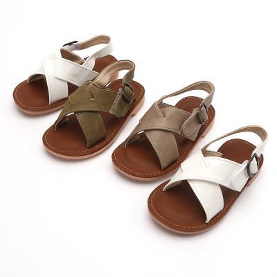 라스 아테네 140-210 유아 아동 키즈 여름 샌달 신발