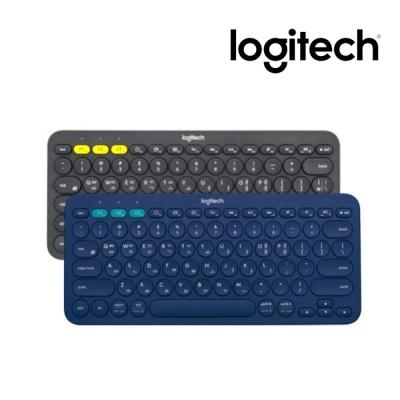 로지텍 블루투스 멀티디바이스 키보드 K380