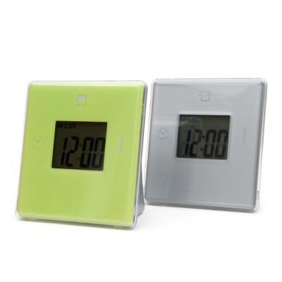 2color 스마트 올인원 시계 (컬러랜덤)