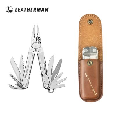 Leatherman REBAR HERITAGE_17가지 기능툴