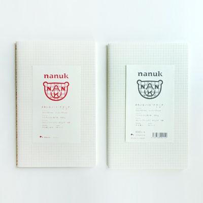 [라이프] NANUK NOTE