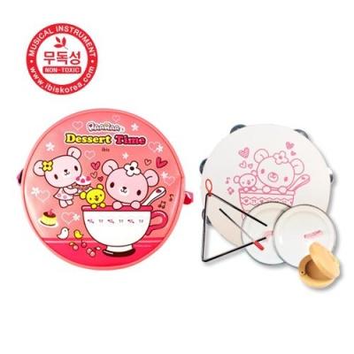 20000 리듬세트(CR)-핑크