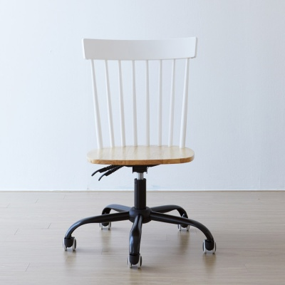 [리비니아]토미 원목 학생 아동 주니어의자