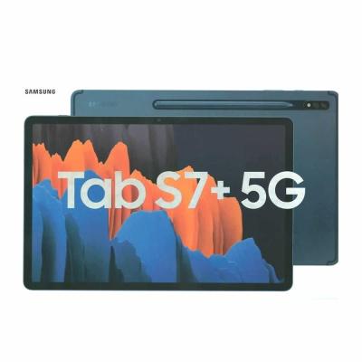 [정품E]삼성 갤럭시탭S7 12.4 LTE+5G SM-T976(네이비)