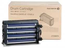 후지제록스(FUJI XEROX) CT350876 / Drum Cartridge / DocuPrint CP305d