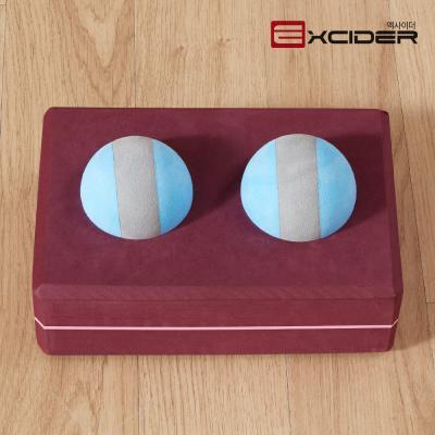 마사지볼세트 싱글볼 땅콩볼 요가블럭 EVA RSBL001