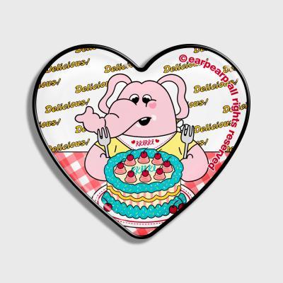kkikki cherry cake-white/pink(hearttoktok)
