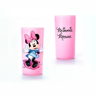 디즈니 미니 컬러 하이볼 270ml 2PCS [LB0018]