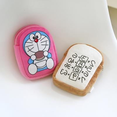 도라에몽 암기빵파우치