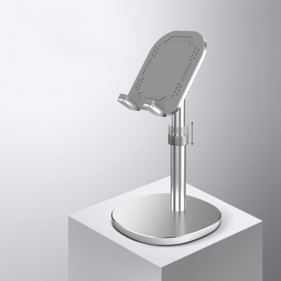 애니키 Q1 알루미늄 스마트폰 스탠드 거치대
