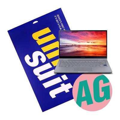 갤럭시북 플렉스 알파 13형(NT730QCJ) 저반사 2매