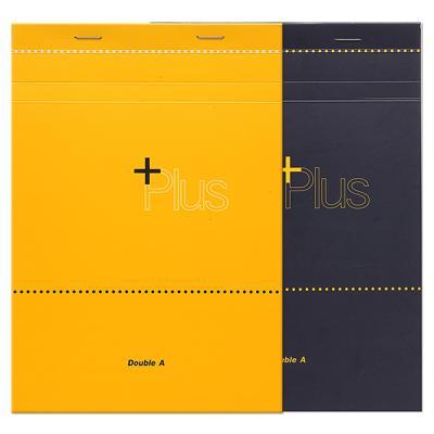 더블에이 플러스 노트패드 A4 60매