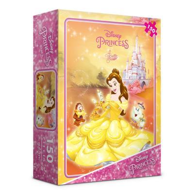 디즈니 미녀와 야수 벨 직소퍼즐(150피스/D150-5)