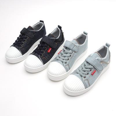 MJ 데님스니커즈 180-230 주니어 키즈 운동화 신발