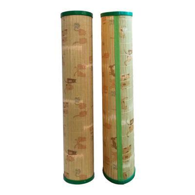 대자리 죽부인 베개 중형 90x17cm