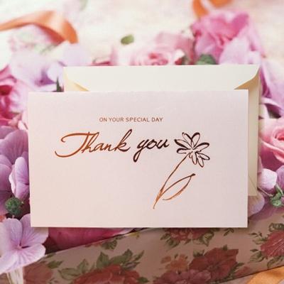 핑크 감사 캘리 FT1041-2
