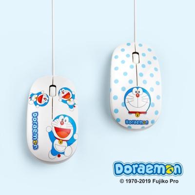 도라에몽 유선 마우스 DM-208