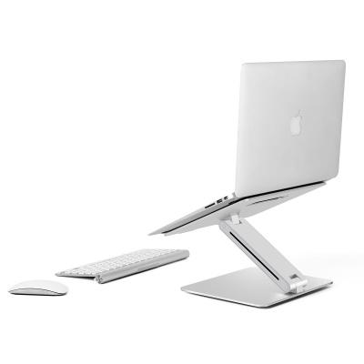알루미늄 노트북거치대 맥북 접이식 받침대 LCNS180